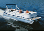 Pontoon Boat Covers Taylor Made