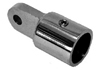 "7/8"" Stainless Steel Eye End"