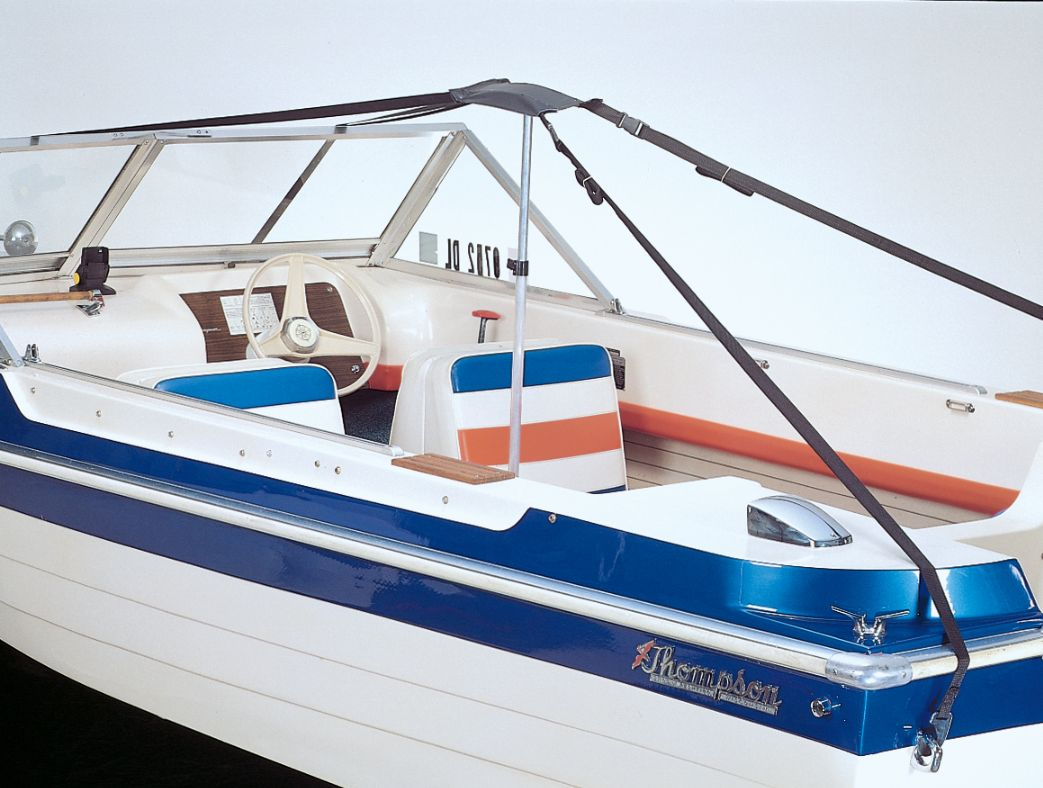 Boat Covers Product : Boat cover support system